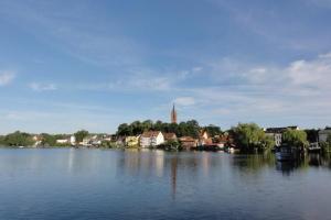 Feldberger Seenlandschaft 2012