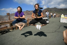 Flying_on_Mount_Aso
