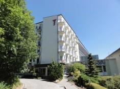 Paracelsus Harz Klinik Bad Suderode