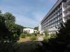 Park der Paracelsus Harz Klinik Bad Suderode
