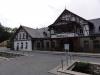 Das alte Badehaus in Bad Suderode